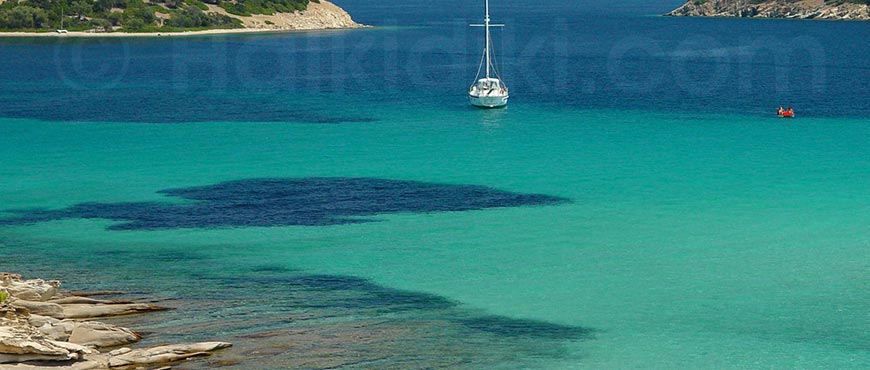 Halkidiki – A magical place