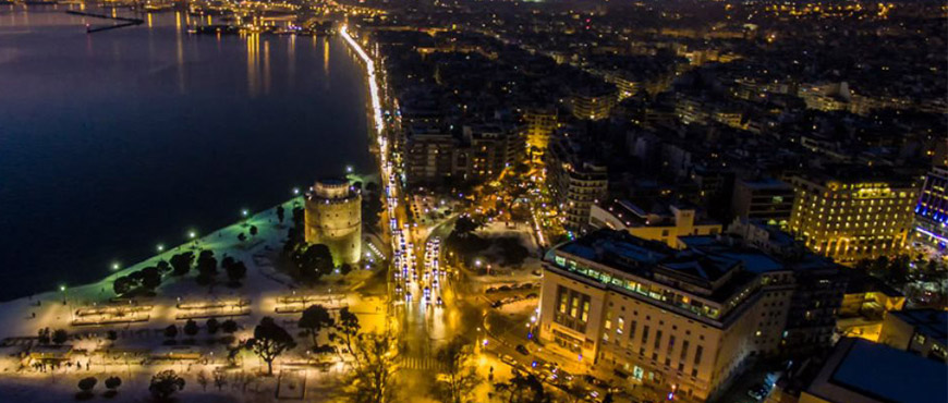 Best tours and activities from Thessaloniki